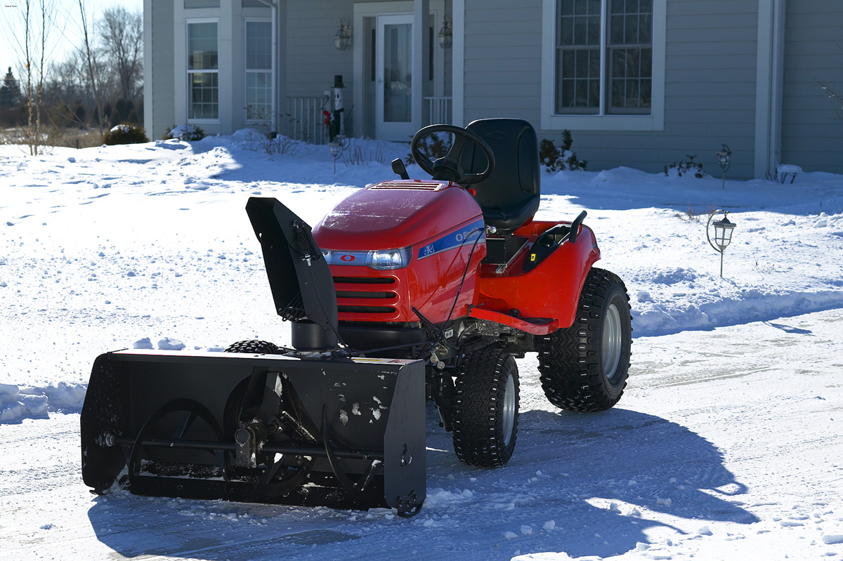 Riding Mowers And Snow Blowers Riding Mower For Sale